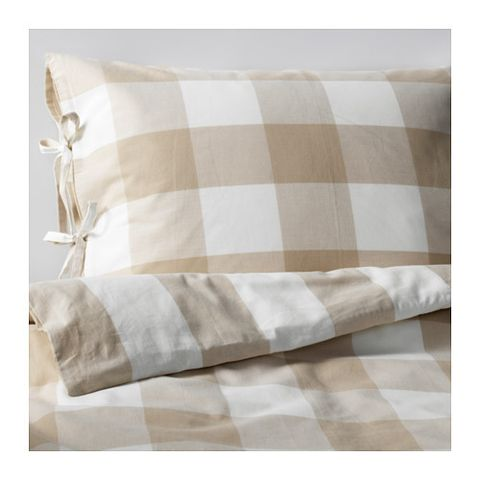 Quil Cover and Pillowcases