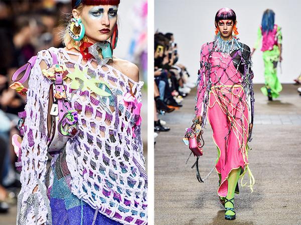 fashion predictions 2017