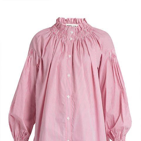fashion predictions 2017: shirting