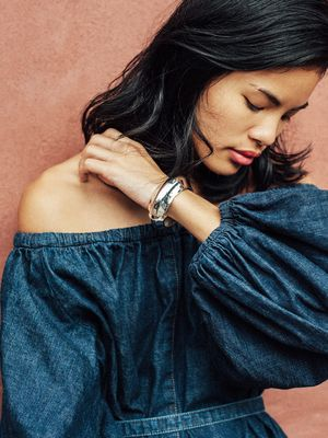 The Most Stylish (and Affordable) Jewelry to Gift With This Season