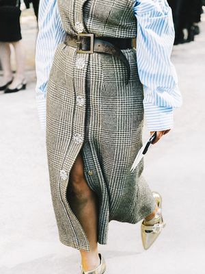 How to Style the Season's Most Interesting Belt