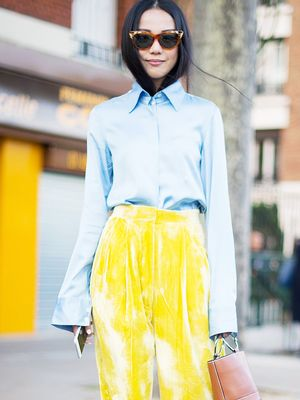 The Only 4 New Trends You Need to Know Right Now