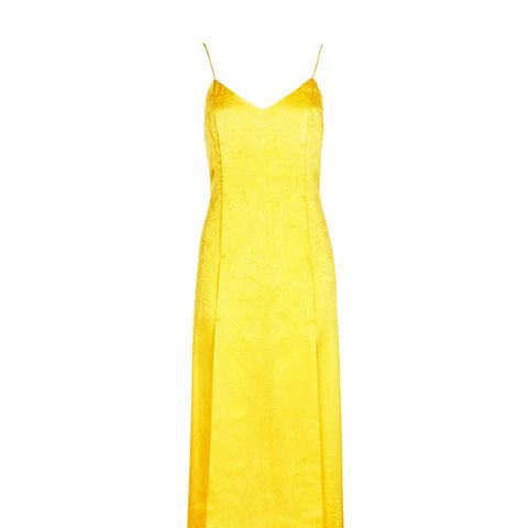 Wallace Slip Dress