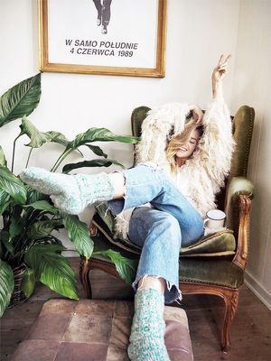 """Why """"Hygge"""" Fashion Is Going to Be Your Next Obsession"""