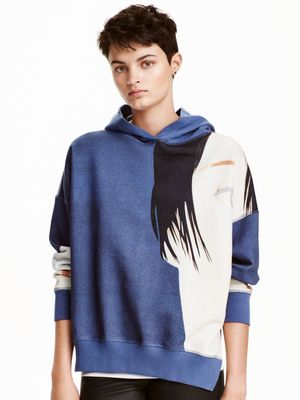 H&M's New Collab Features Literal Works of Art
