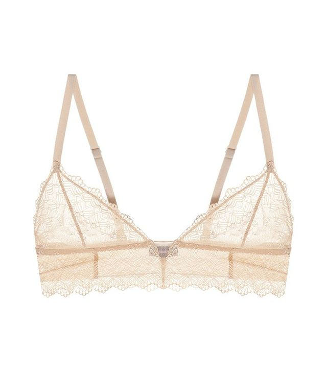Cosabella Papyrus Wireless Bra