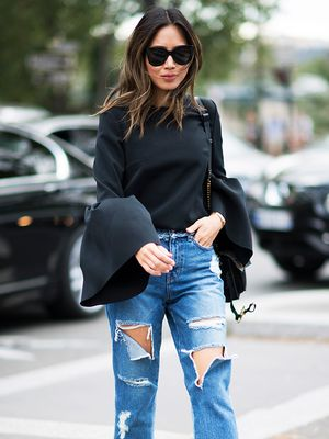 How Wearing the Right Shoes Can Make Your Legs Look Crazy Long