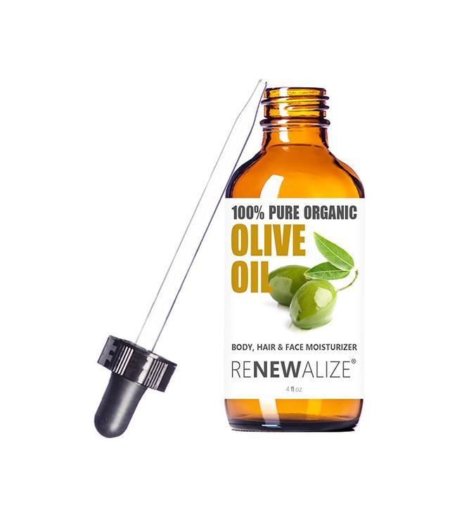 Olive Oil Skin Moisturizer