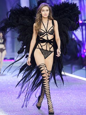 The 25 Craziest Looks From the Victoria's Secret Fashion Show