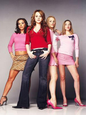 Congrats! This Mean Girls Actress Is Pregnant