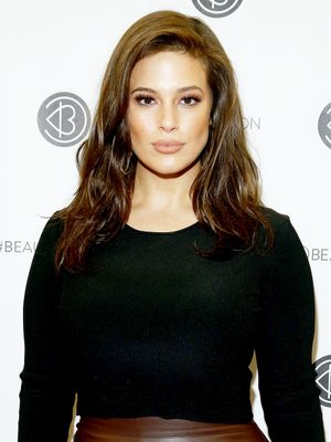 Ashley Graham Makes Her Vogue Cover Debut, and It's Gorgeous
