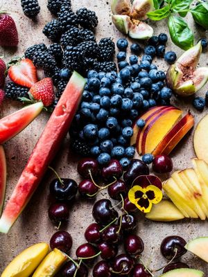 The Verdict Is In: This Is How Much Fruit You Should Eat in a Day