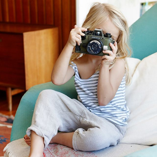 40 Chic Baby Names That Prove Swedes Do it Better