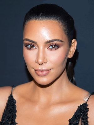 The #1 Brow Tool Kim Kardashian's Makeup Artist Swears By
