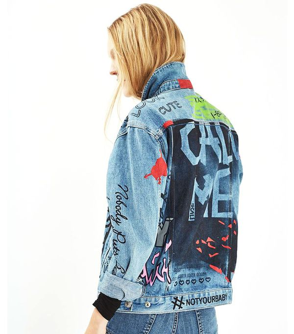 Are Denim Jackets Cool - JacketIn