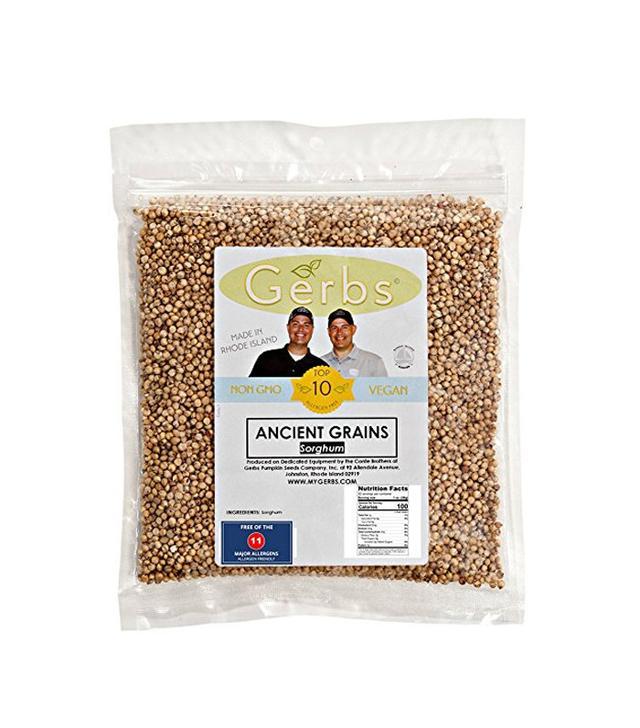 Gerbs-Sorghum-Grain