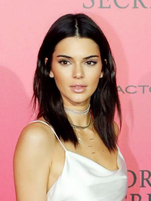 Kendall Jenner Wore an Australian Label to the VS After Party