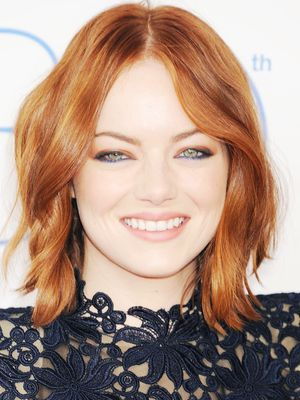 9 Reasons Why Emma Stone Is Our Hair Hero