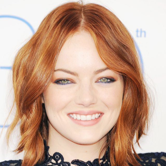 9 Reasons Emma Stone Is Our Hair Hero