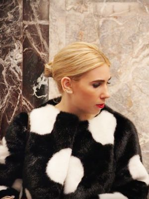 Watch Zosia Mamet Get Into a Very Awkward Fight in Kate Spade's New Video