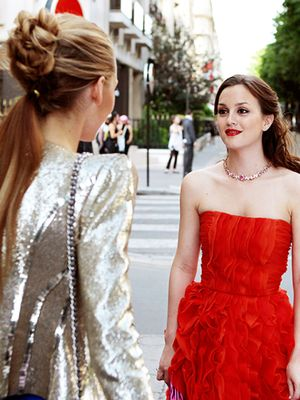 The Best Gossip Girl Looks You Can Re-Create This Holiday
