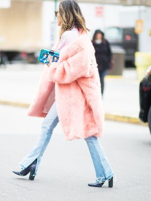 Where Stylish Girls Are Secretly Buying Their Faux Fur