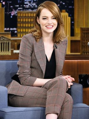 Hilarious: Emma Stone Says She Auditioned for This Iconic '90s TV Show