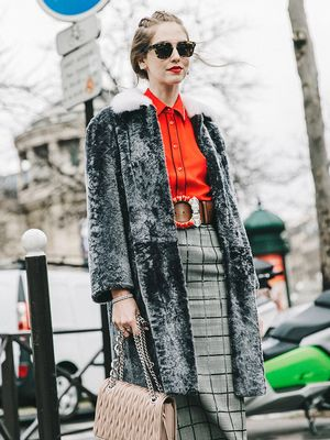 7 Ways to Make Plaid Feel Fresh This Winter