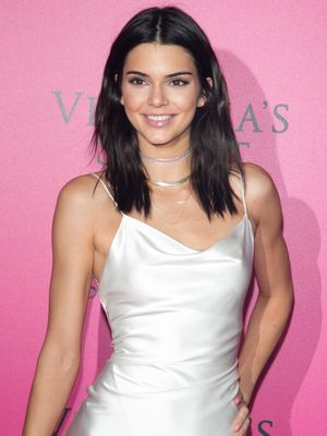Kendall Jenner Is Obsessed With This Brand-New Jewelry Line