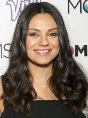 Congrats! Mila Kunis and Ashton Kutcher Welcome Baby #2