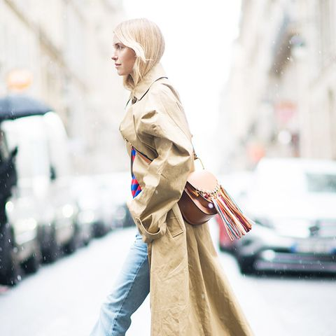 Best fashion influencers: Pernille Teisbaek