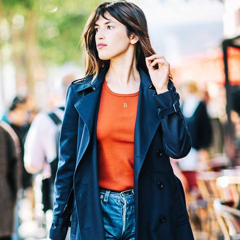 Best fashion influencers: Jeanne Damas of Rouje