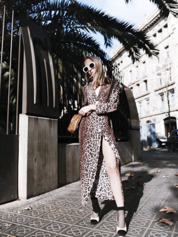 Best fashion influencers: Alice Zielasko