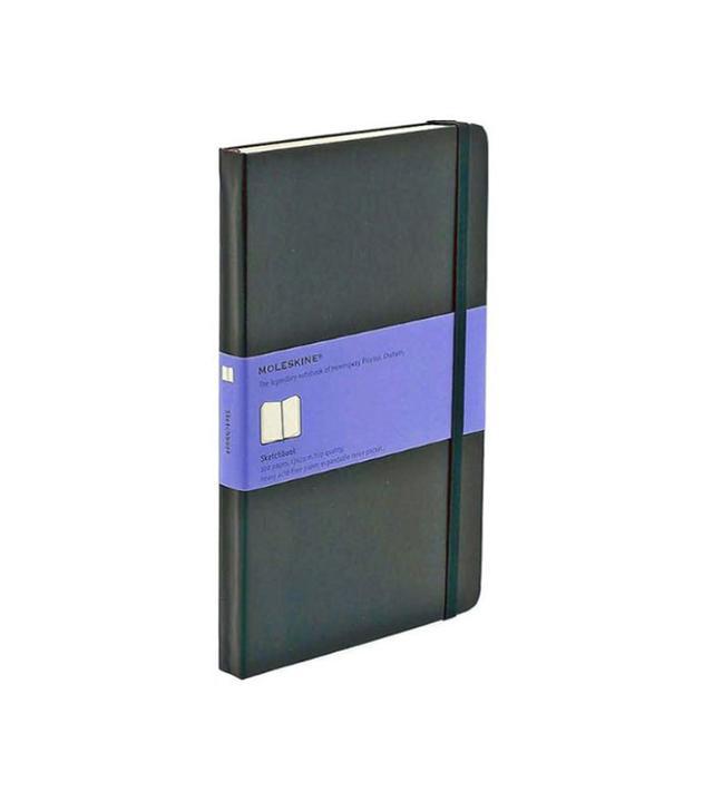 moleskin-black-large-sketchbook