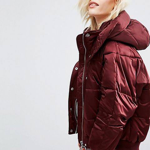 Studio Padded Jacket