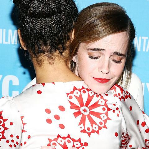 Ethical fashion Emma Watson: Golpira jewellery