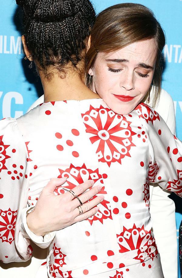Ethical fashion Emma Watson