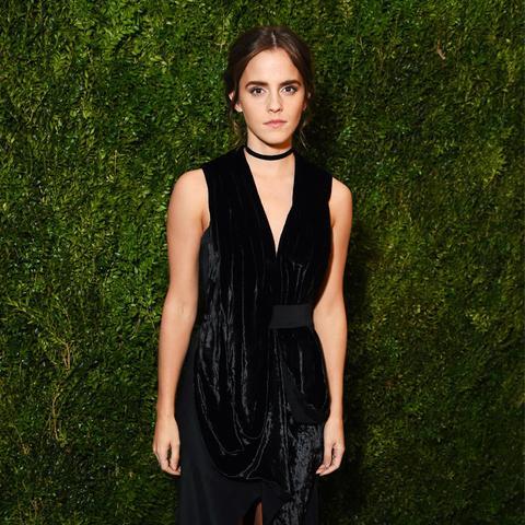 Ethical fashion Emma Watson: Kitx