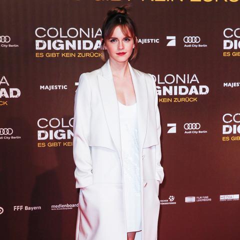 Ethical fashion Emma Watson: Behno
