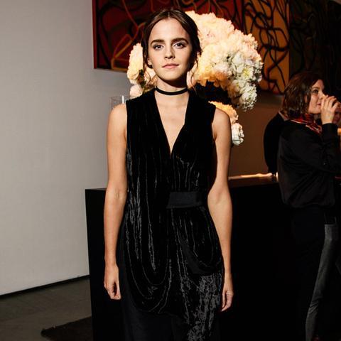 Ethical fashion Emma Watson: Susi Studio