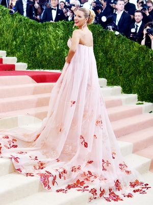 2016's Most Incredible Red Carpet Dresses