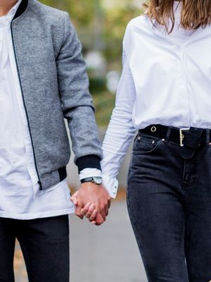 The Science-Backed Reason People Settle For Unhappy Relationships