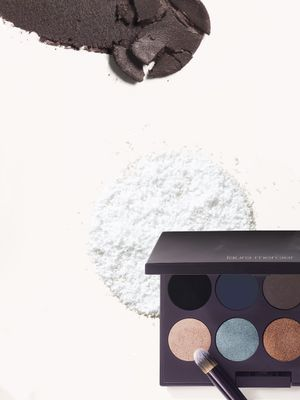 1 Palette, 3 Looks: Meet This First-of-Its-Kind Eye Shadow Palette