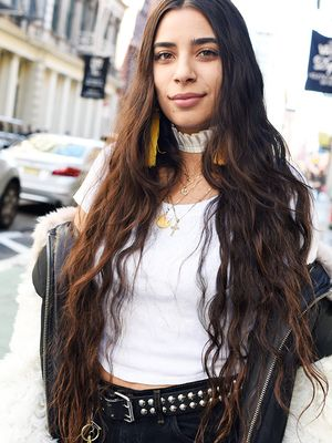 Street Beauty: Real NYC Girls Share Their Best Hair Tips