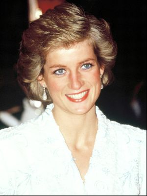 You've Never Seen This Photo of Princess Diana Before