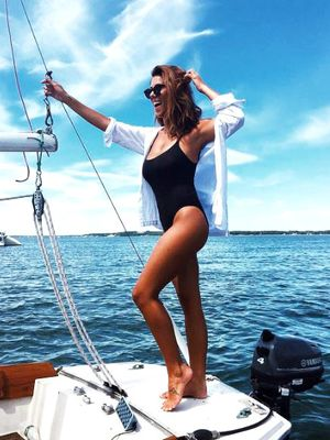 The $160 Swimsuit This Editor Calls Life-Changing