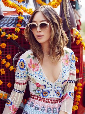 Your Ultimate Guide to Accessorising on Holiday