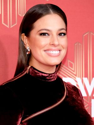 We Really Hope This Ashley Graham Prediction Comes True