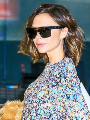 The Major Bag and Shoe Trends Victoria Beckham Is Endorsing