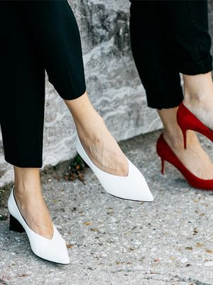 The Worst Shoe Style, According to a Foot Surgeon–Turned-Designer